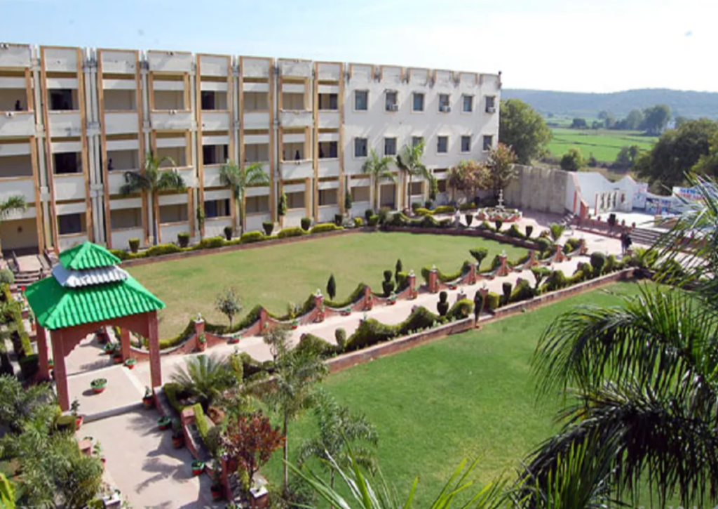 Nagaji Institute of Technology & Management    NITM Gwalior   College review    Top 10 Engineering  College of GWALIOR Madhya Pradesh